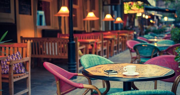 Τα αγαπημένα φθινοπωρινά στέκια της πόλης -Για τους πρώτους ζεστούς καφέδες