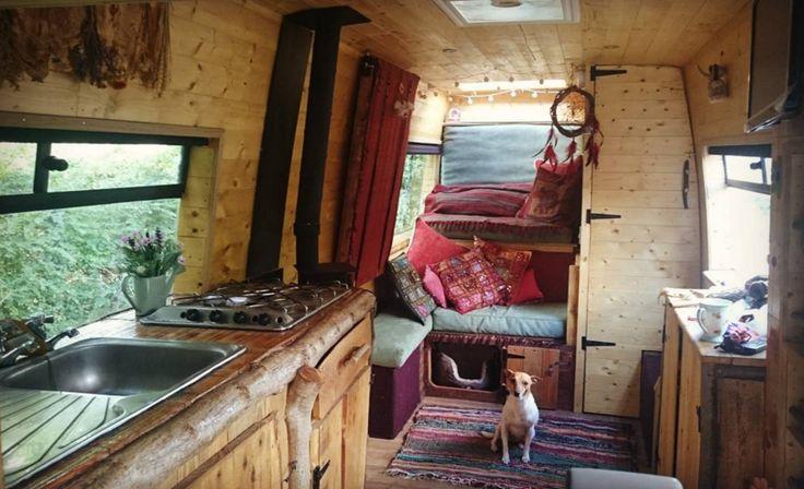 die besten 20 wohnmobil umbau ideen auf pinterest reiseanh nger umbau wohnwagenrenovierung. Black Bedroom Furniture Sets. Home Design Ideas