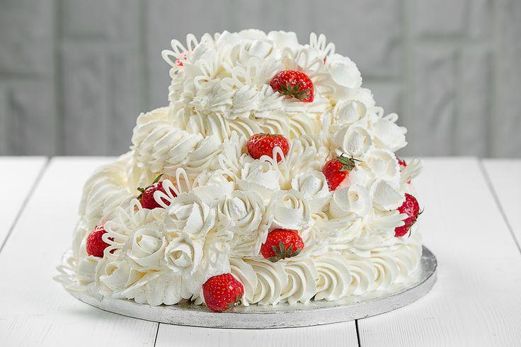 свадебный торт масляный крем картинки блеском