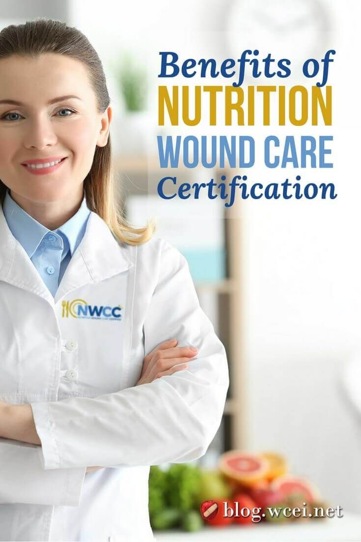 9 best wound care experts images on pinterest wound care nurses whether youre looking to increase your wound care nutrition knowledge or advance your career a wound care certification program for registered dietitians 1betcityfo Choice Image