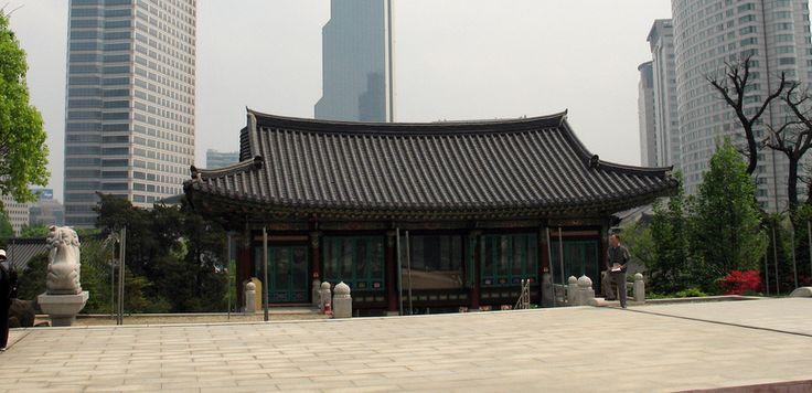 Sugerente viaje por la ciudad de Seúl - http://www.absolutcorea.com/sugerente-viaje-por-la-ciudad-de-seul.html