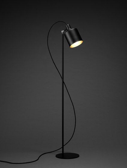 General lighting | Free-standing lights | Silo | ZERO | Note. Check it out on Architonic