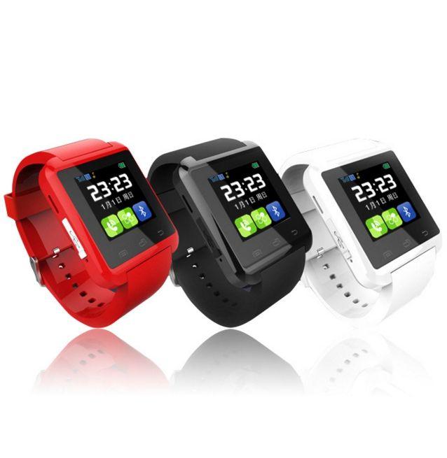 Smartwatch bluetooth smart watch für iphone ios android windows phone tragen uhr tragbares gerät smartwach pk u8 gt08 dz09 //Price: $US $26.00 & FREE Shipping //     #smartwatches