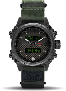 Search Through The Complete MTM Special Ops Watch Collection For Durable & Tactical Military Watches. Customize & Shop For Your Watch Today.