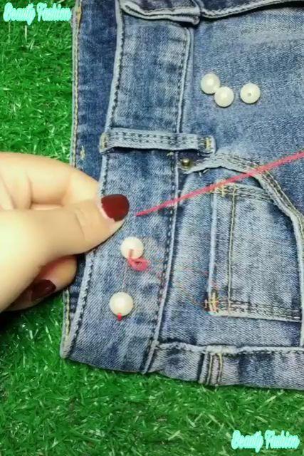 Amazing Sewing Hacks
