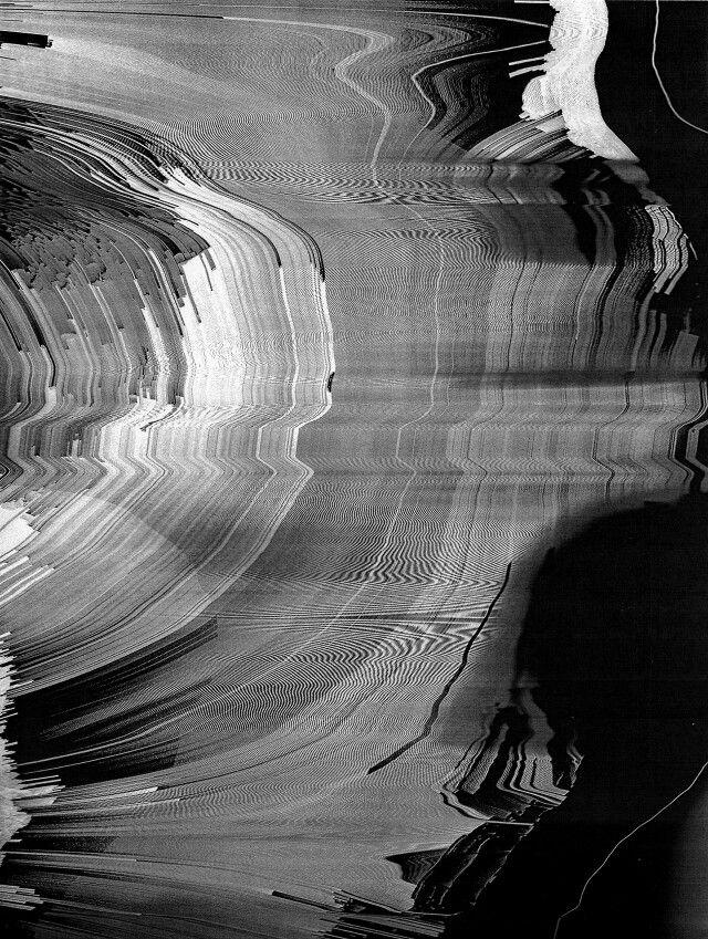 #art #digital #glitch