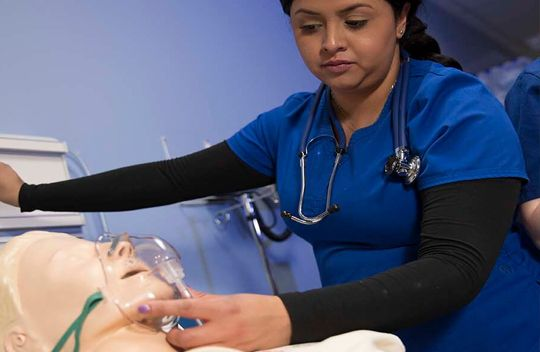 ... Concorde Career College. Consider Respiratory Therapy Training In Garden  Grove. The Program Can Be Completed In As Few