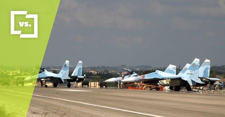Azonosító nélküli gépekkel bombáznak az oroszok, és nem is titkolják | VS.hu