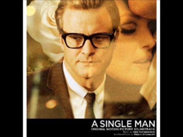 """Abel Korzeniowski - Stillness of the mind -  Sondtrack of """"A Single Man"""""""