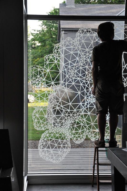 A blog about contemporary art and installation sharing images of art work and installations from Corey Daniels Gallery managed by Sarah Baldwin