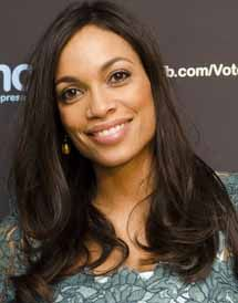 Rosario Dawson Age, Height, Weight, Net Worth, Measurements