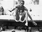 Bob Beamon. 1968 Mexico City Olympics