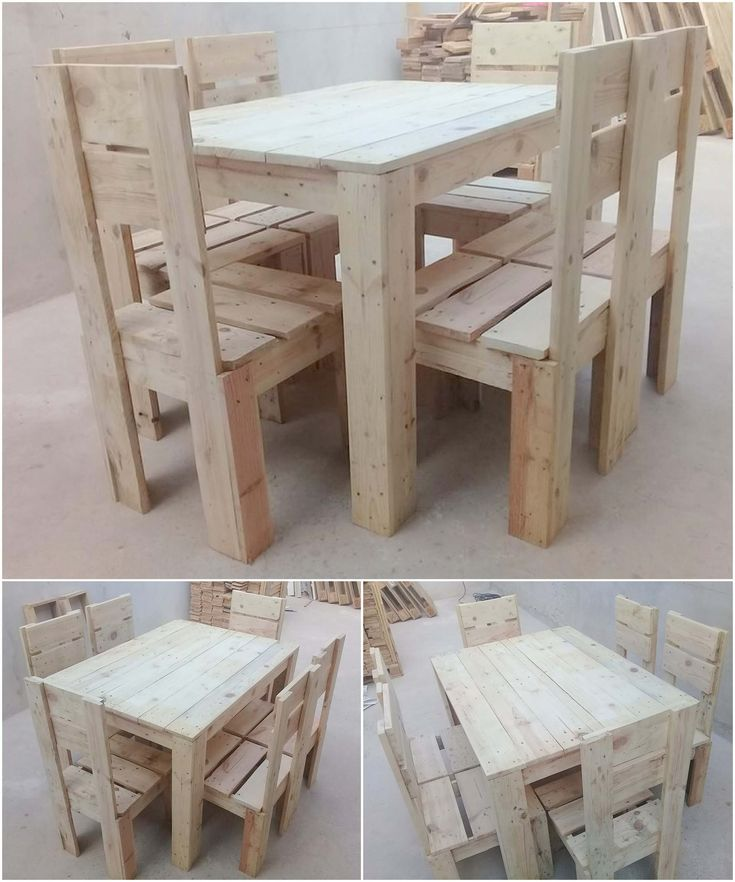 12 Diy Old Pallet Stairs Ideas: Adorable DIY Ideas For Shipping Pallets Reusing