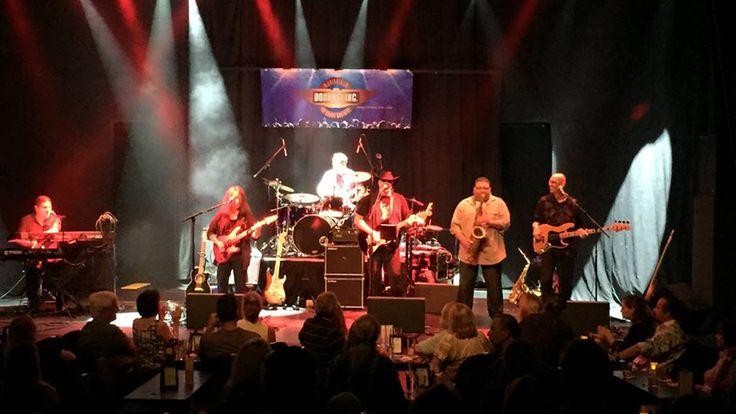Pasadena, Mar 18: Doobie Brothers Tribute by Doobies, Inc.