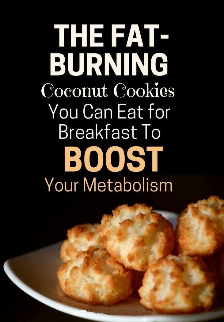 Ce biscuit protéiné à la noix de coco n'est pas seulement savoureux, il vous aide également à booster votre …   – Desert