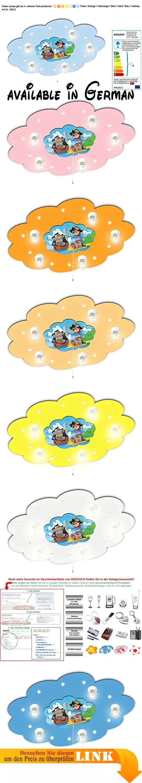 Die besten 25+ Kinderzimmerlampe hellblau Ideen auf Pinterest ...