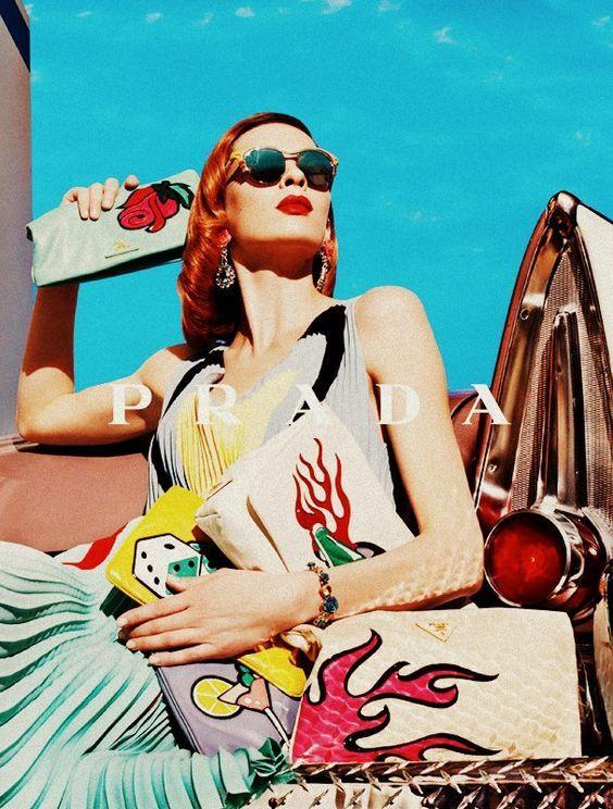 Prada at Luxury & Vintage Madrid , the best online selection of Luxury Clothing ...
