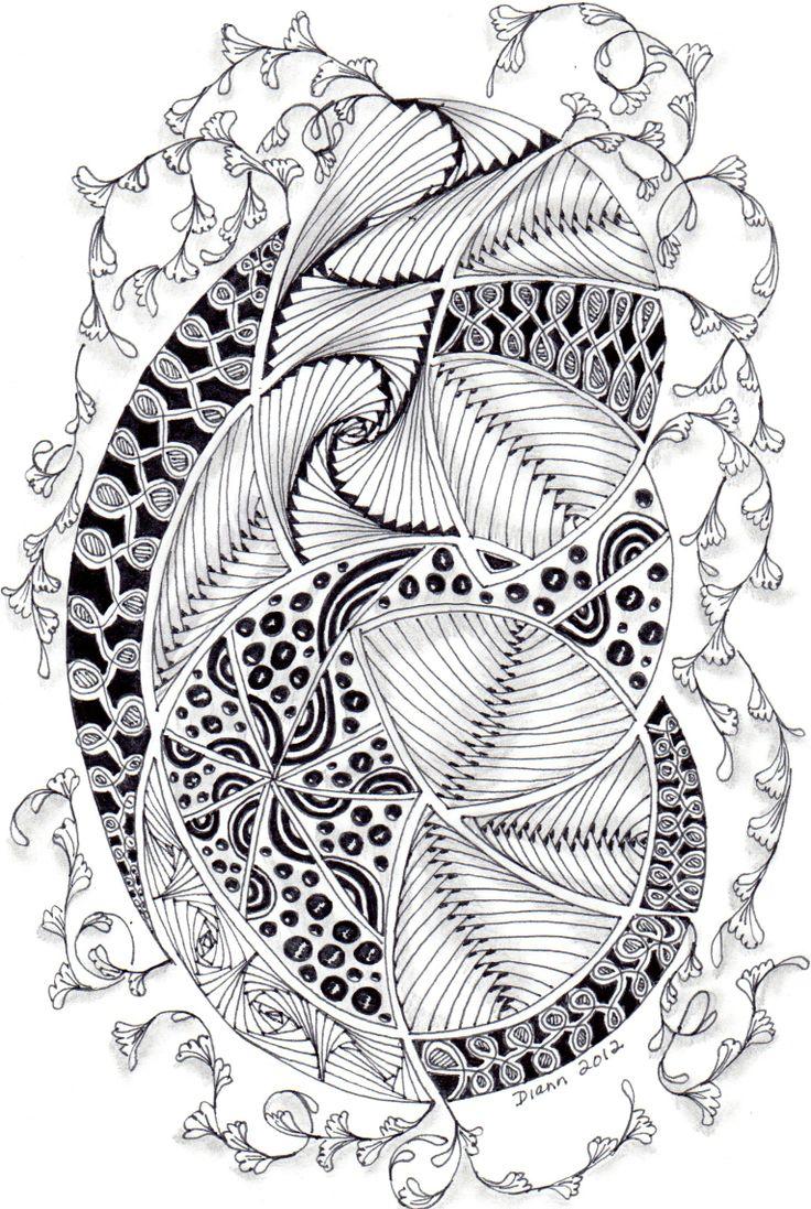 139 best dibujos arabescos images on pinterest mandalas doodle