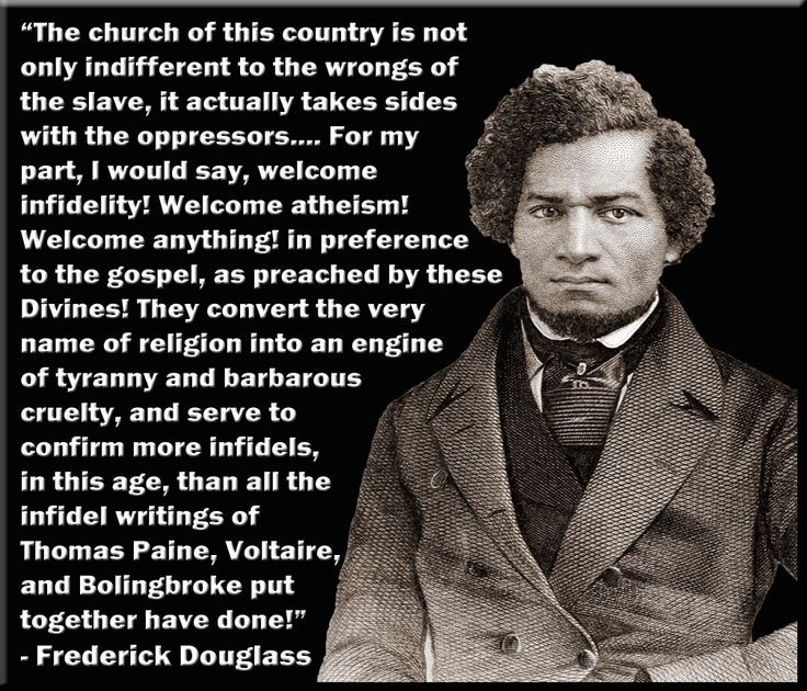 Frederick Douglass: From Slavery to Freedom and Beyond