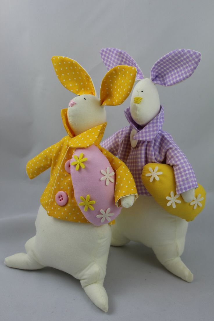 Easter bunny:)