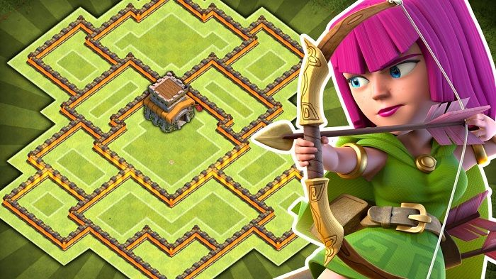 ... on Pinterest   Clash of Clans, Clash Royale and Clash Of Clans Hack