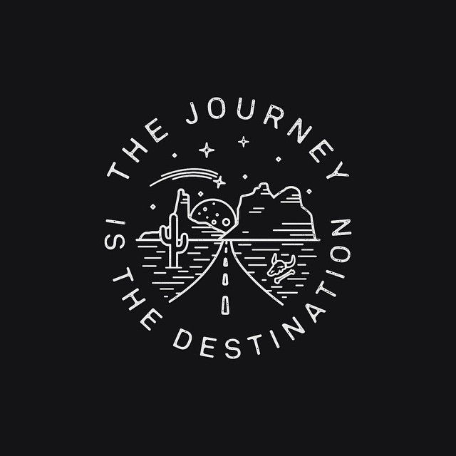 Image result for liam ashurst the journey is the destination