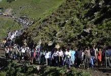 कैलाश मानसरोवर यात्रा मार्ग 84 घंटो की मशक्कत के बाद खुला