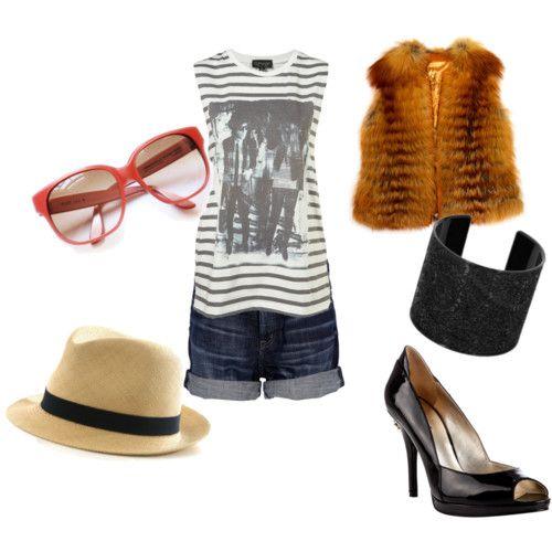 conjunto de ropa de moda para chicas buscar con google