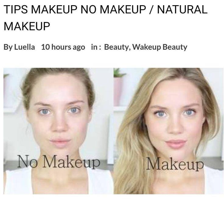 New post already up! Link nya di bio :) . . . . . . . .  #beautyblogger #blogger #beautycorner #makeupartist #muaindonesia #beauty #beautyreview #productreviewer #makeuplook #instalike #instabeauty #motd #beautytips #makeuplovers #makeupjunkie #beautyenthusiast #muabandung #luella #beautyhack #fun #makeup #charming #indonesiamakeupartist #indonesiamua #bandung #naturalmakeup #makeupnomakeup #tipsmakeup