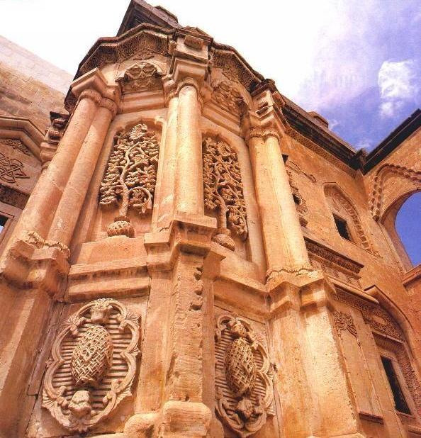 İshak Paşa Sarayı,Ağrı
