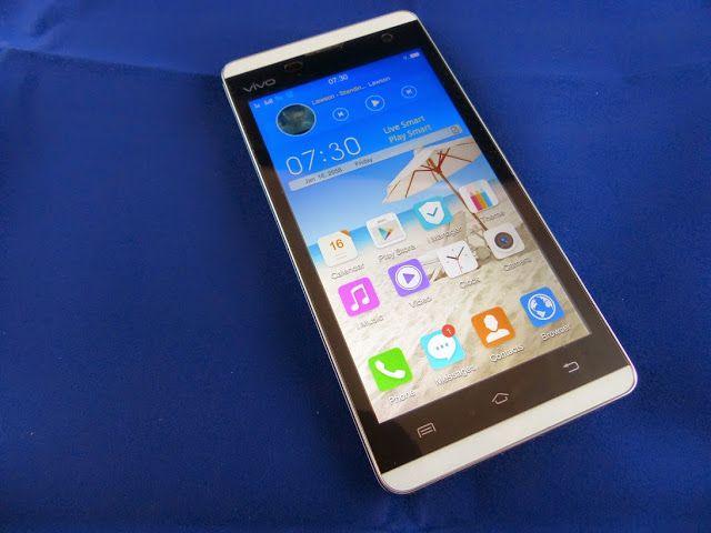 Harga HP Vivo Y28 - Saling menawarkan produk terbaru merupakan perang antara produsen smartphone. M...