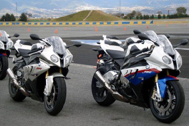 Sancionan a BMW por venta de motos sin certificado - http://www.notimundo.com.mx/finanzas/bmw-venta-motos-certificado/