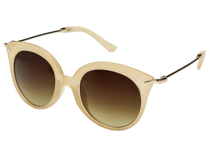 Steve Madden Marguerite Nude Womens Eyewear Sunglasses,steve madden wedges online,Online Retailer