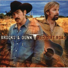 Red Dirt Road - the very first country music album I ever purchased. I still like it :)