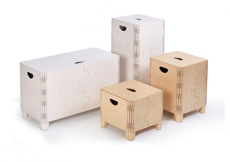 The KLIKS Design® furniture collection