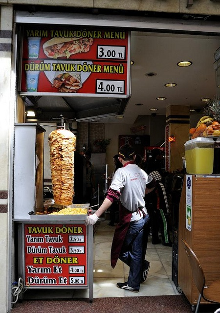 Eat lots! #istanbul #food