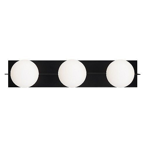 Orbel 3 Light Bath Bar Vanity Lighting Bathroom Vanity Lighting