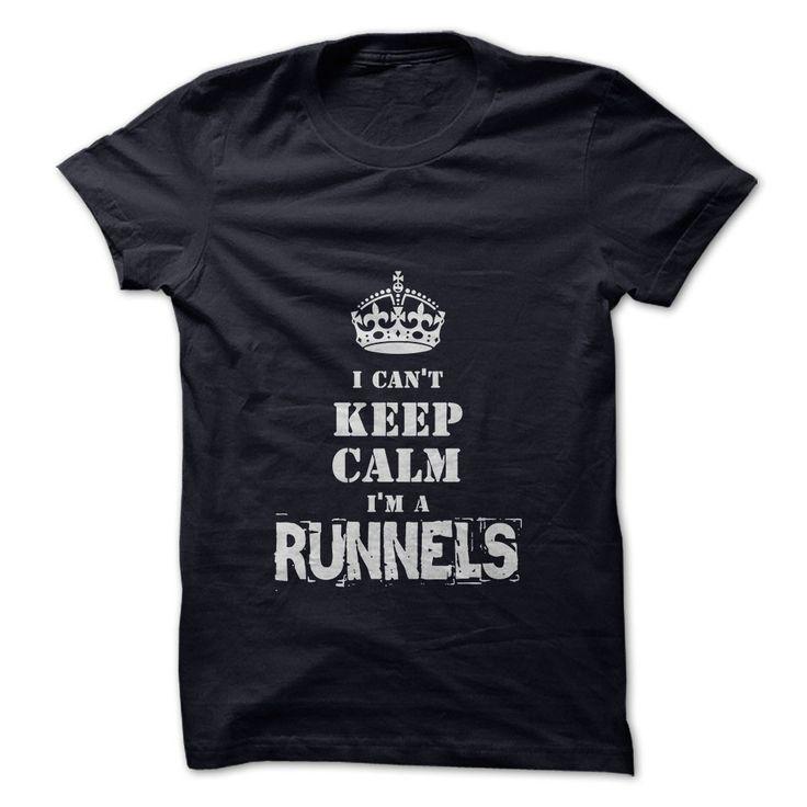 I'm a RUNNELS T-Shirts, Hoodies. VIEW DETAIL ==►…