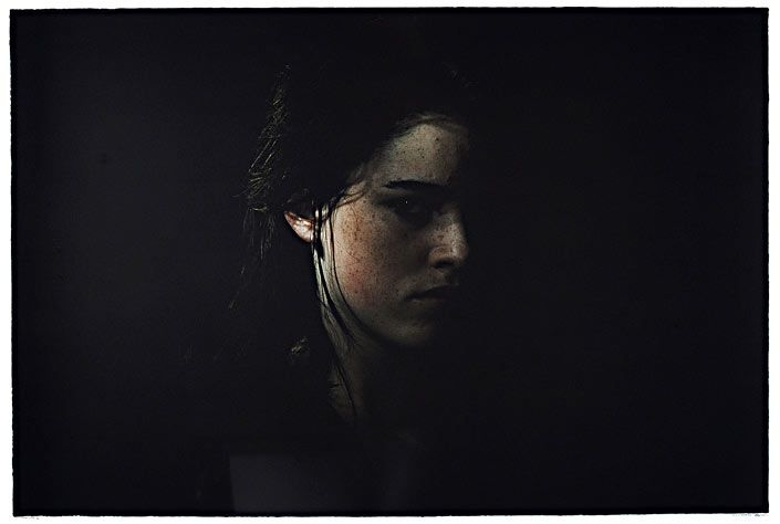 Bill Henson model speaks out in defence of the controversial photographer