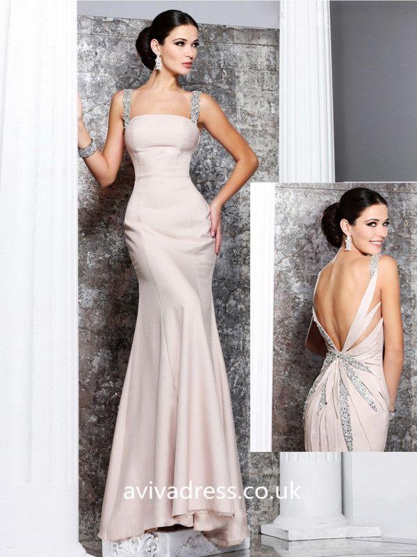 59 best Evening Dresses UK images on Pinterest | Formal evening ...