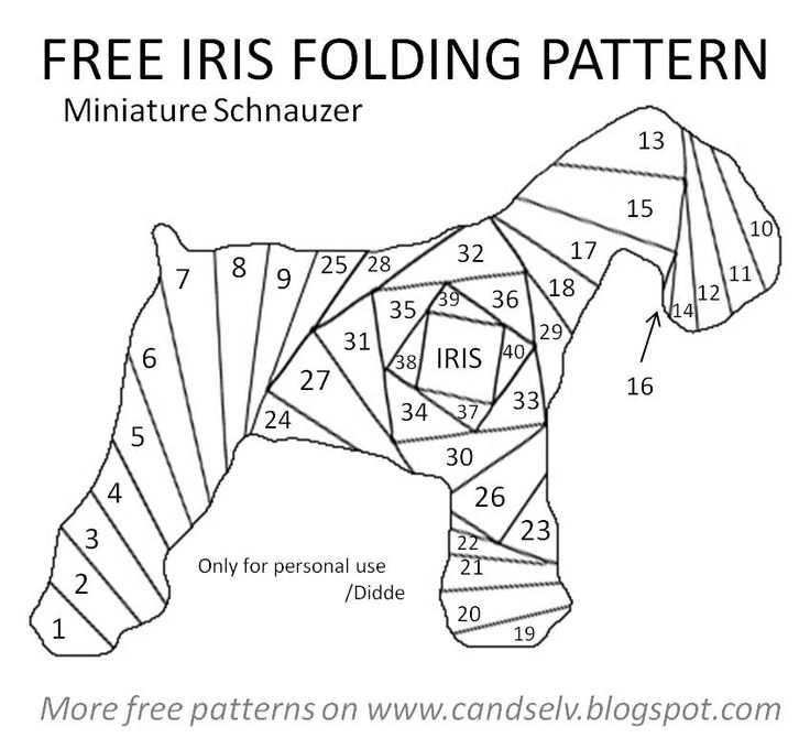 420 best images about iris folding on pinterest