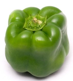 ~ Hailey's Helpful Hints ~: Tips & Tricks  Peppers with 3 bumps on the bottom are sweeter and better for eating. Peppers with 4 bumps on the bottom are firmer and better for cooking.    This blog has lots of tips, some I've seen before but many I haven't.