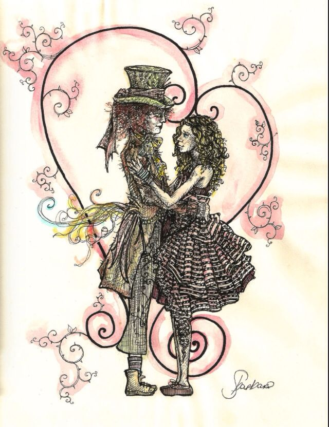 Love the medium used for this art! The image itself came from divent art :)