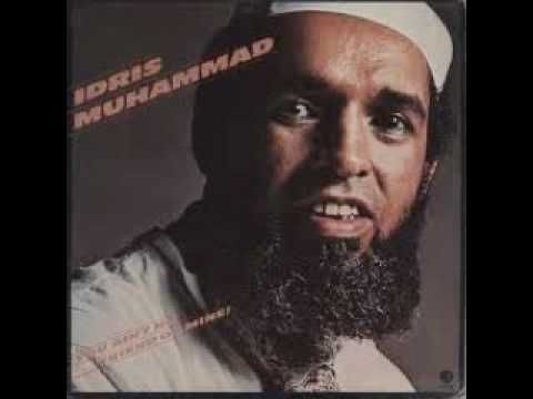 [MusicNotebookSOUL] Idris Muhammad - Could Heaven Ever Be Like This