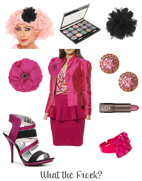 affordable fashion tips celebrity looks for less effie trinket halloween costume - Halloween Fashion Games