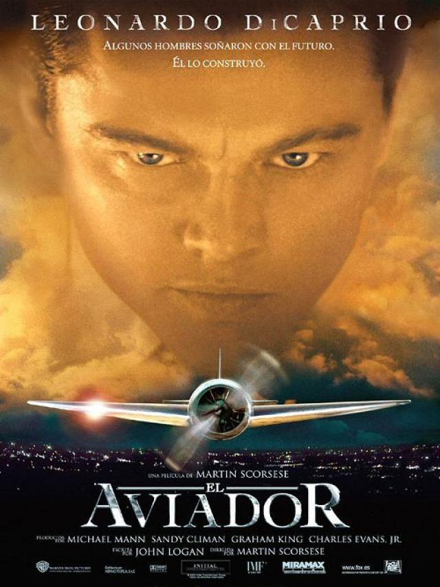 Películas De Aviones Conavion Com Aviator Movie Aviation Movies