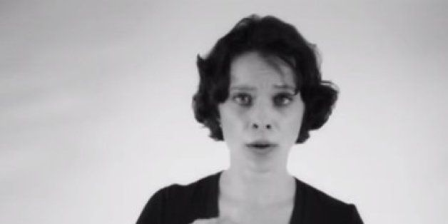 This Woman's Polyphonic Overtone Singing Doesn't Sound Humanly Possible. :)