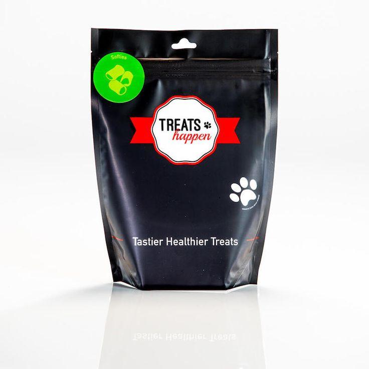 Softies - Semi moist training treat