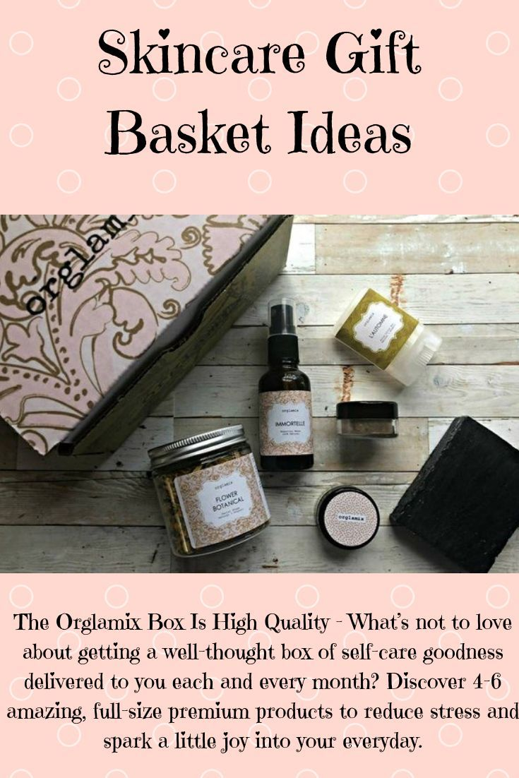 I Love This Beauty Subscription Box Females Of All Ages Will