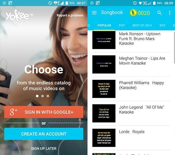 Kumpulan Aplikasi Karaoke Android Terbaik Aplikasi Karaoke Android Terbaik – Hpsamsungfull.com – Karaoke adalah aktivitas yang paling digemari oleh semua kalangan baik muda hingga dewasa. Hiburan ini dapat membantu kita untuk rileks dan bersantai menghadapi jadwal yang padat atau pekerjaan yang menumpuk. Namun tahukah anda, lewat Hp android, kita bisa bermain karaoke sepuasnya dan tanpa …